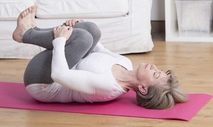بهترین ورزش برای درمان درد پایین کمر زنان و مردان چیست؟