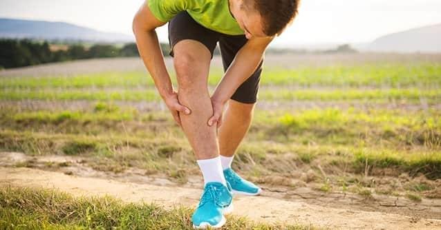 تشخیص اسپاسم عضلانی