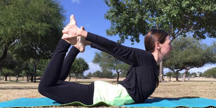 تمرینات ورزشی مخصوص درمان شکستگی دنبالچه