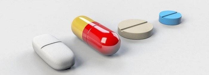 درمان آرتروز کمر با داروهای تسکین دهنده درد