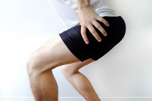 درمان جابجایی (دررفتگی و نیمه درفتگی) مفصل و استخوان لگن بدون جراحی-