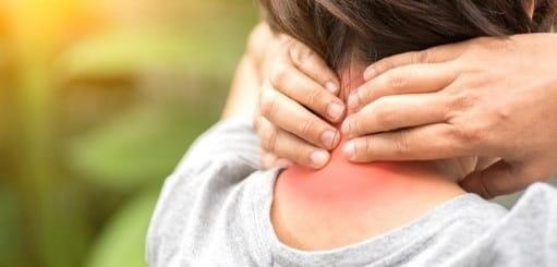 درمان رادیکولوپاتی گردن