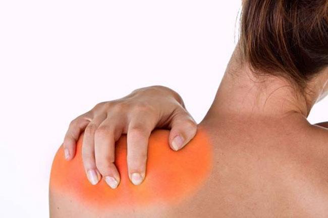 درمان پارگی تاندون شانه (ترمیم التهاب و کشیدگی روتاتورکاف) بدون جراحی