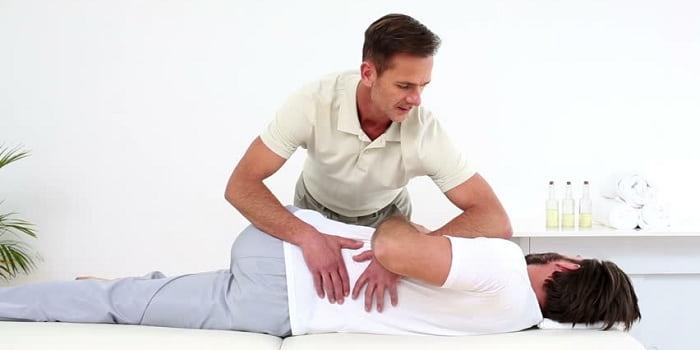 راه ها و روش های درمان درد پایین کمر