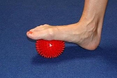 روشهای درمانی انگشت شست پا