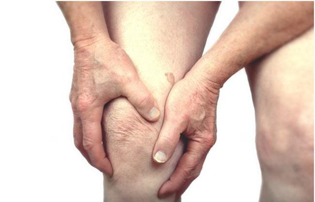 روماتیسم مفصلی زانو و درمان بدون جراحی آن