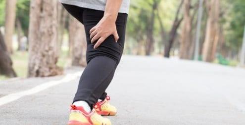 علائم اسپاسم عضلات اسکلتی