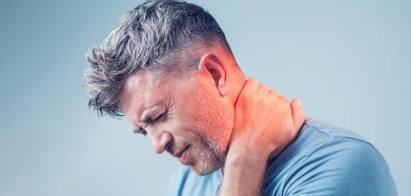علائم تنگی کانال نخاعی گرد
