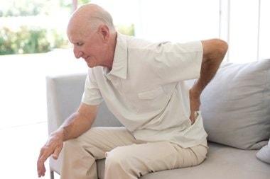 علل شایع درد پایین کمر در بزرگسالان