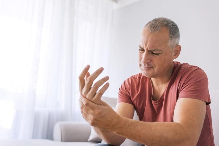 فیبرومیالژی راه های تسکین درد ناشی از بیماری فیبرومیالژیا
