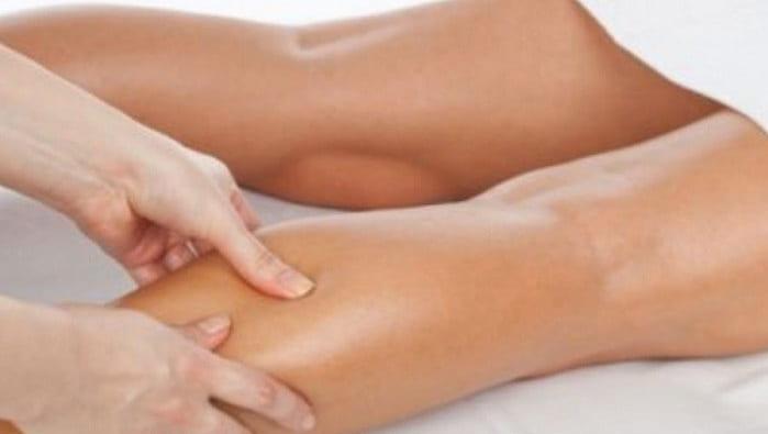 درمان اسپاسم عضلانی با ماساژ