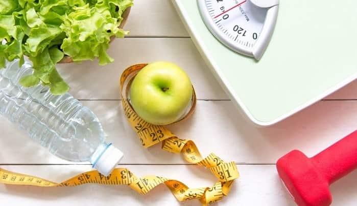 درمان آرتروز کمر با مدیریت وزن
