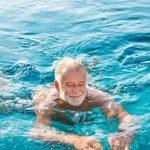 مزایای آب درمانی کمر برای رفع درد و آسیب دیدگی کمر-min