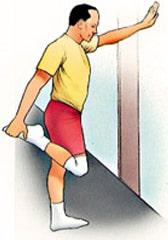 درمان پارگی و آسیب منیسک زانو بدون جراحی با روش های طب فیزیکی