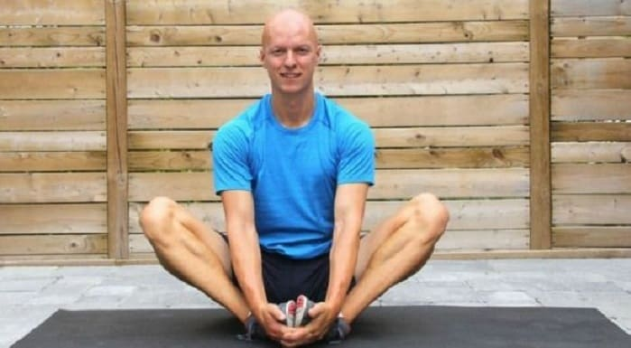 ورزش برای درد سیاتیک