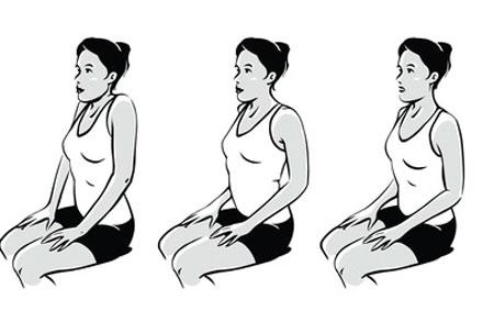 ورزش و حرکات اصلاحی برای درمان گردن درد