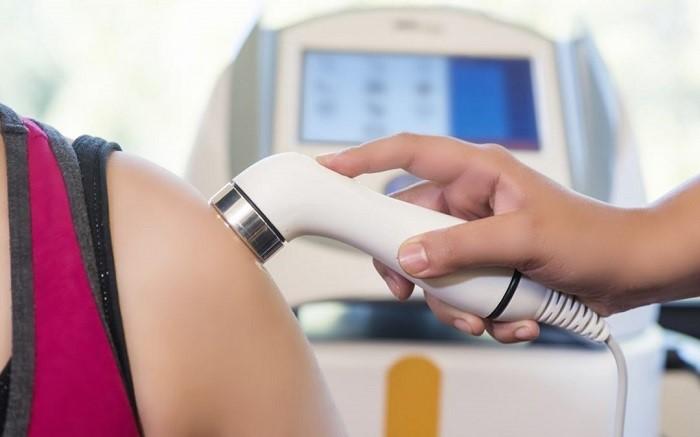 چه شرایطی را میتوان با اولتراسوند تراپی درمان کرد؟