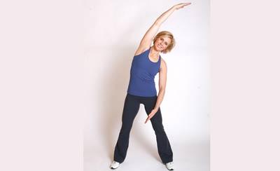ورزشی مناسب جهت درمان اسکولیوز