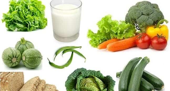 کلسیم برای جلوگیری از پوکی استخوان