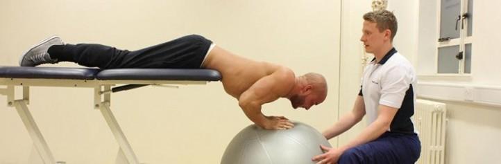 انواع تمرینات ورزشی مخصوص آرتروز ستون فقرات